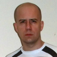 Dariusz Czupryniak
