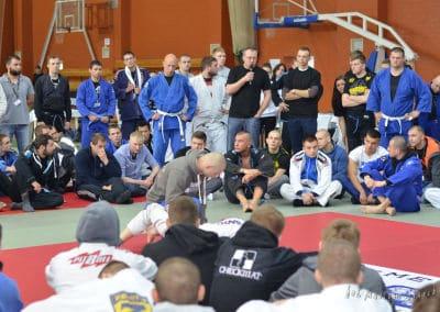Polish BJJ Open 2014