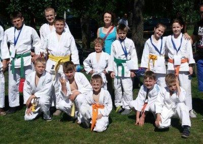 Międzynarodowy Turniej Judo – Nowa Sól