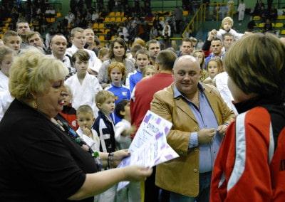 Turniej z okazji 10-lecia klubu GSSiR Jamniuk Gorzów