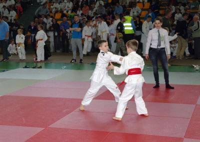Turniej Judo w Gorzowie