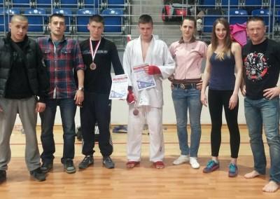 Puchar Polski Młodzików – Suchy Las