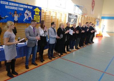 Międzynarodowy Turniej Judo w Gorzowie – 6 Grudzień 2015
