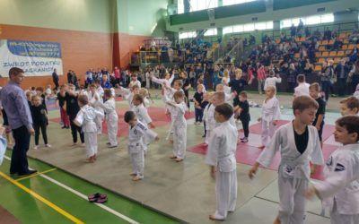 Międzynarodowy Turniej Judo 2017 – zdjęcia