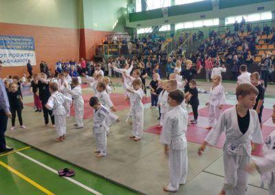 Międzynarodowy Turniej Judo w Gorzowie – zdjęcia