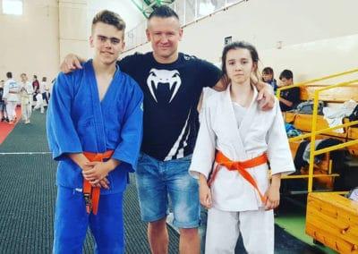 Judo Nowa Sol 19 05 2018 02