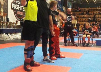 Kickboxing Szczecin 05 2018 05