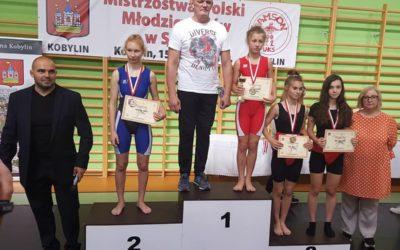 Sukces zawodników klubu Biegański Jamniuk Gorzów