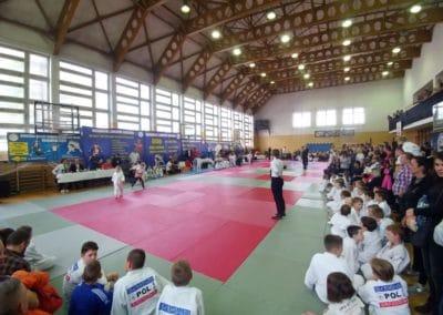 zawody judo w Gorzowie Wlkp. – 2018