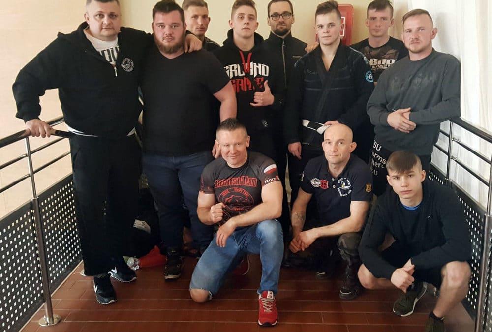 9 medali zawodników klubu Biegański Jamniuk Gorzów